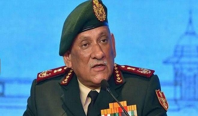 नेपाली-सेना-को-मोटिवेट-करेंगे-जनरल-बिपिन-रावत-आधिकारिक-यात्रा-का-मिला-निमंत्रण-