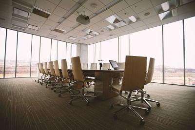 हरियाणा के 6 जिलों में कॉपोर्रेट कार्यालय बंद