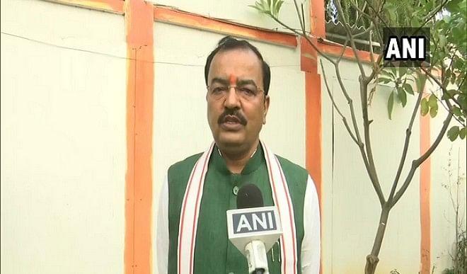 केशव प्रसाद मौर्य का ममता बनर्जी  पर निशाना, कहा- कहीं से भी चुनाव लड़ें, पराजय ही मिलेगी