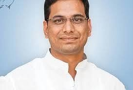 bhilai-nagar-mla-devendra-yadav-and-the-entire-family-are-in-the-grip-of-corona
