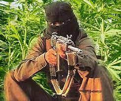 सुकमा : नक्सलियों ने दो ग्रामीणों की हत्या की