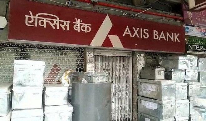 एक्सिस बैंक निदेशक मंडल की अमिताभ चौधरी को फिर से बैंक का MD-CEOबनाने को मंजूरी