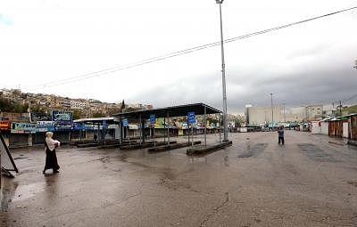जॉर्डन में शुक्रवार के लॉकडाउन को हटाने का फैसला