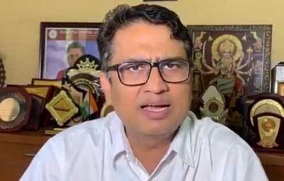 केजरीवाल लॉकडाउन के भरोसे, आने वाले दिनों में गंभीर समस्या का खतरा : अनिल कुमार
