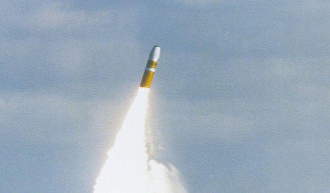 गाजा से 24 घंटे में दूसरी बार दागा गया रॉकेट, हमास के पांच ठिकानों को बनाया निशाना