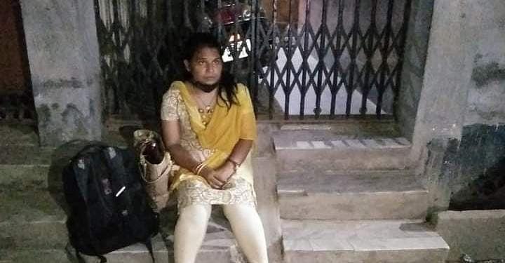 पति के घर की देहरी पर रात भर बैठी रही रागिनी , आज है शादी की 9वी वर्षगांठ