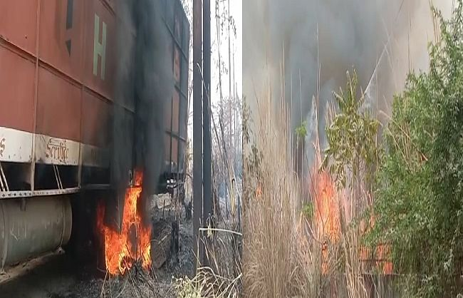 fire-in-the-forest-trucks-and-transformers-set-on-fire