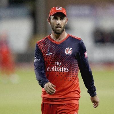 आस्ट्रेलियाई खिलाड़ी भारतीय और इंग्लैंड के खिलाड़ियों के साथ इंग्लैंड जा सकते हैं : मैक्सवेल