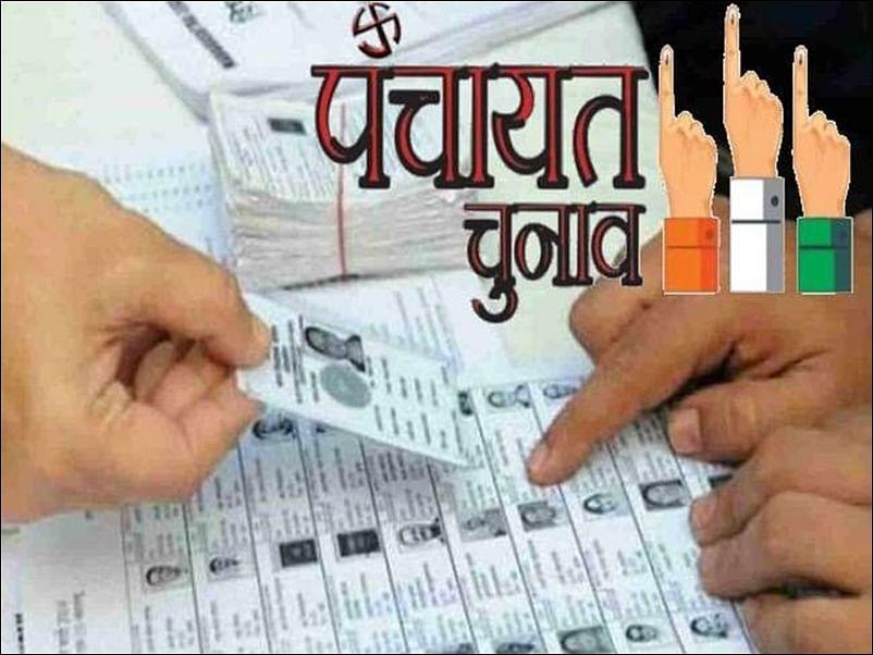 राज्य निर्वाचन आयोग के निर्देश : तृतीय चरण के निर्वाचन में 22 बूथों पर होगा पुनर्मतदान