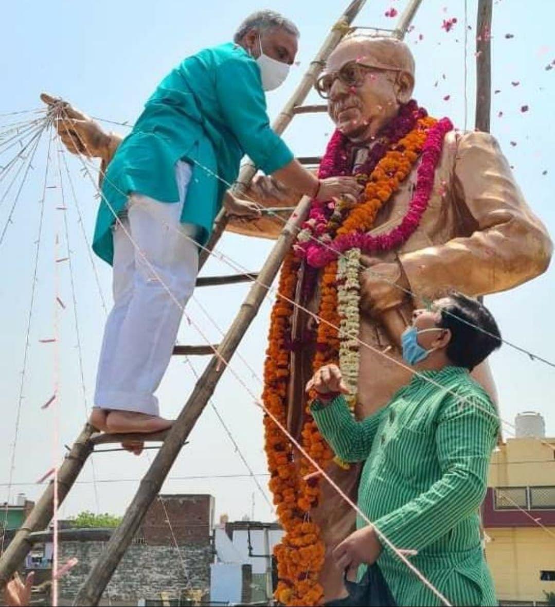 ambedkar-ji-gave-a-new-direction-to-the-society-karmaveer-singh