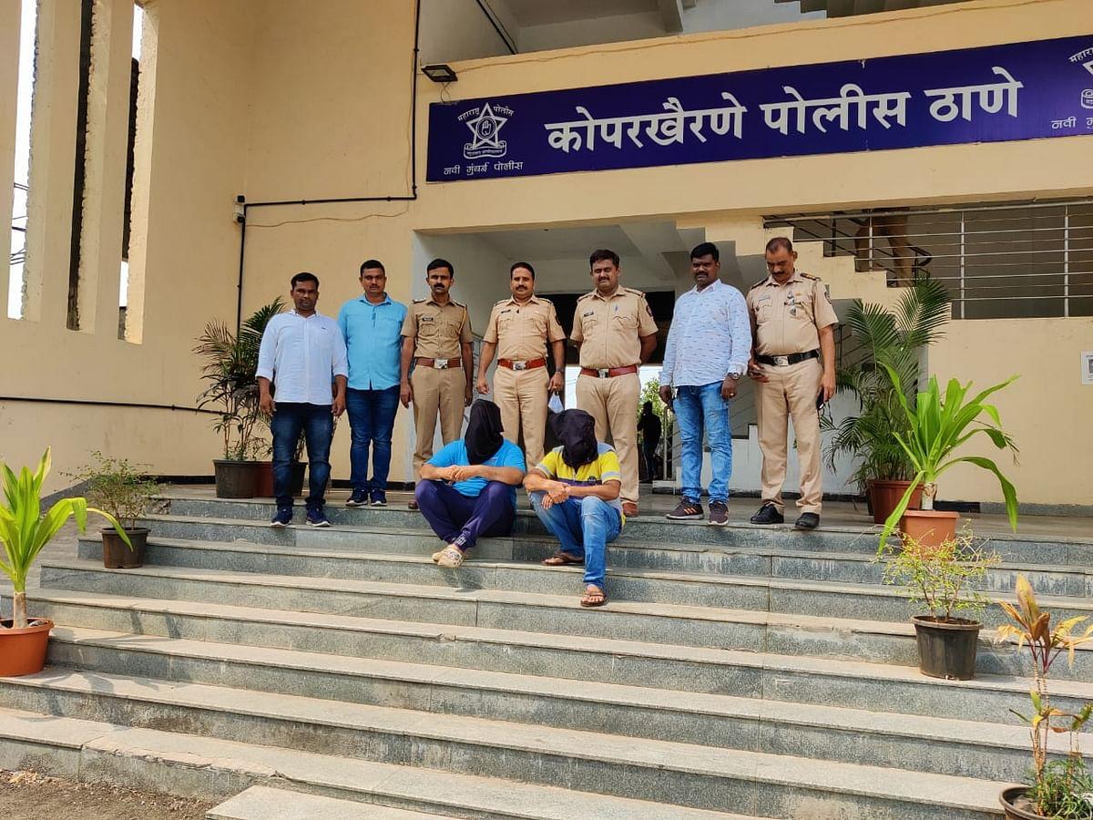 मुंबई में रेमडेसिविर इंजेक्शन की कालाबाजारी करती महिला समेत दो गिरफ्तार