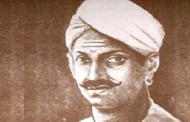 chief-minister-yogi39s-tribute-to-revolutionary-mangal-pandey-on-death-anniversary