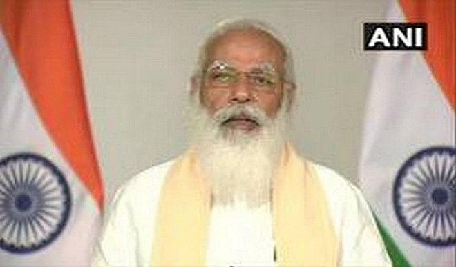 मिजोरम के जंगलों में लगी भीषण आग शहर तक पहुंची, PM मोदी ने हरसंभव मदद का आश्वासन दिया