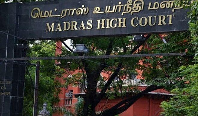 कोविड-19 प्रबंधन को लेकर मद्रास उच्च न्यायालय ने केंद्र सरकार से जताई नाराजगी