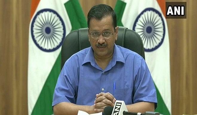 दिल्ली के उपराज्यपाल और मुख्यमंत्री ने आंबेडकर को उनकी जयंती पर श्रद्धांजलि दी