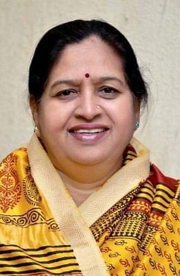 मप्र महिला कांग्रेस अध्यक्ष मांडवी चौहान की कोरोना से मौत