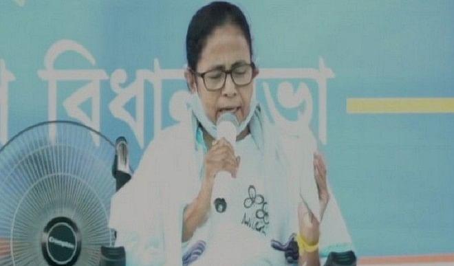 अतिरिक्त दवाओं और टीके के लिए प्रधानमंत्री मोदी से अनुरोध किया है: ममता बनर्जी