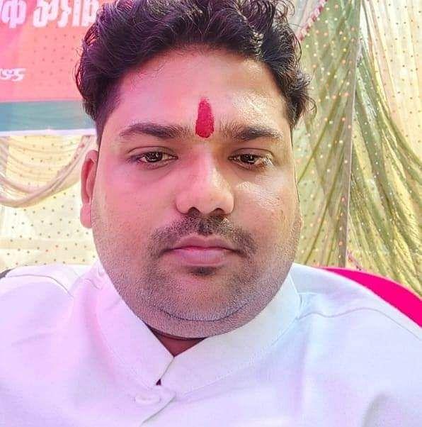 गौरव सिंह राणा बने जदयू समाज सुधार सेनानी प्रकोष्ठ के जिलाध्यक्ष