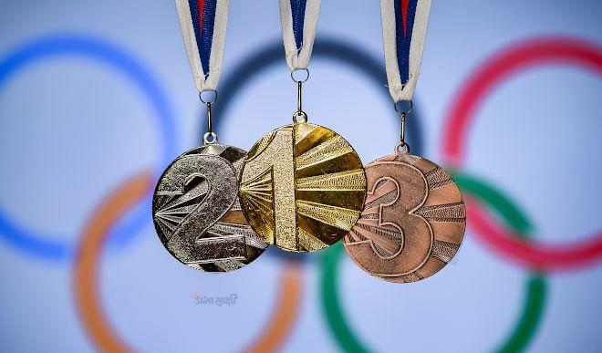 तोक्यो ओलंपिक आयोजकों ने वाटर पोलो की परीक्षण प्रतियोगिता रद्द की