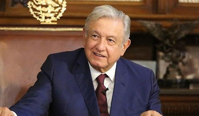 मेक्सिको-के-राष्ट्रपति-ने-कहा--उन्हें-कोविड-19-रोधी-टीके-की-जरूरत-नहीं