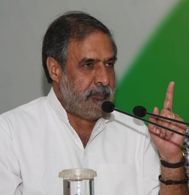 कोरोना को मात देकर घर लौटे कांग्रेस नेता आनंद शर्मा