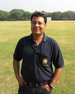 मेनन के बाद अब मैच रेफरी मनु भी आईपीएल से हटे