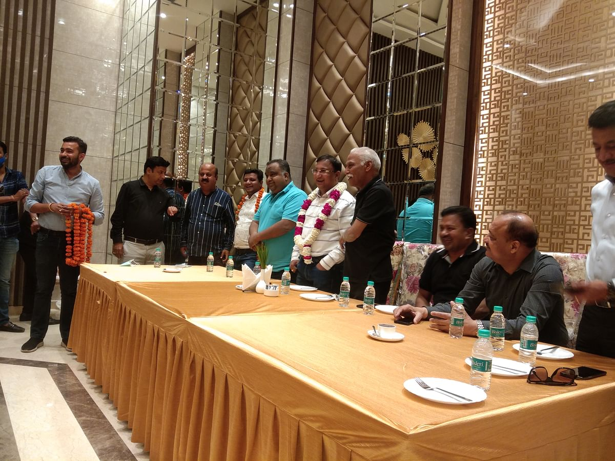 vyas-president-kalia-will-nominate-for-the-post-of-general-minister