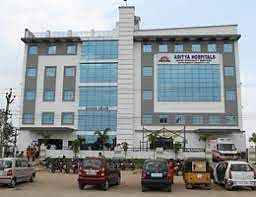 महासमुंद : आदित्या हाॅस्पिटल में कोविड-19 मरीजों के उपचार पर आगामी आदेश तक रोक