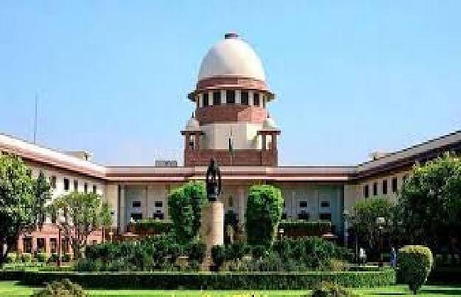जम्मू में हिरासत में रखे 168 रोहिंग्याओं की रिहाई नहीं होगीः सुप्रीम कोर्ट