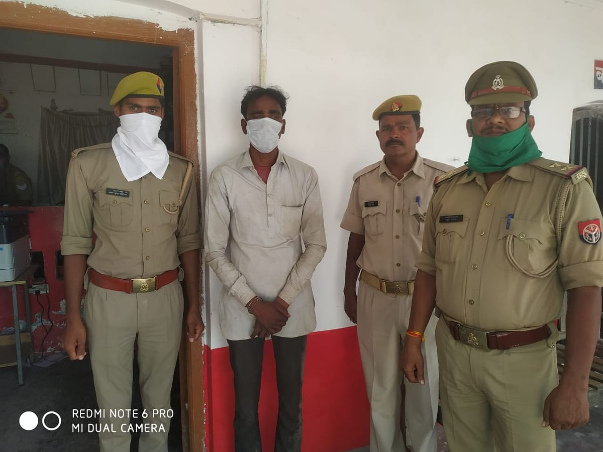 balrampur-father-killed-daughter-to-trap-youth-arrested