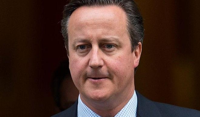लॉबिंग घोटाले को लेकर ब्रिटेन के पूर्व प्रधानमंत्री ने तोड़ी चुप्पी, जारी किया 1,800 शब्दों का एक बयान