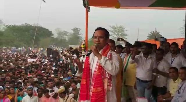 असम में कांग्रेस की बनेगी सरकार - गौरव गोगोई