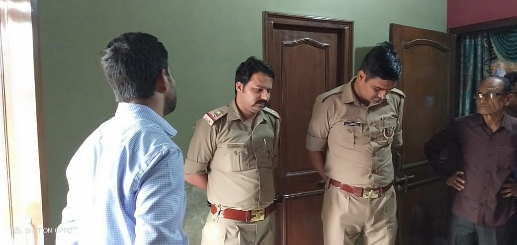 kushinagar-police-fear-ended-yet-again-a-huge-theft