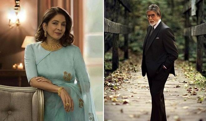 रेखा-जया-और-हेमा-का-बाद-अमिताभ-बच्चन-की-पत्नी-बनेंगी-नीना-गुप्ता-नयी-फिल्म-की-पढ़ें-पूरी-डिटेल