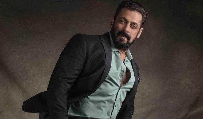 फिर टली सलमान खान की फिल्म राधे की रिलीज डेट, 2022 ईद पर रिलीज होने की संभावना