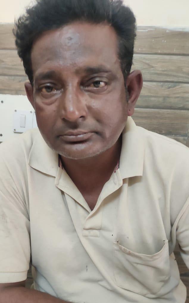 कठुआ पुलिस ने 9 ग्राम हेरोइन सहित नशा तस्करी में शामिल बाप बेटी को पकड़ा