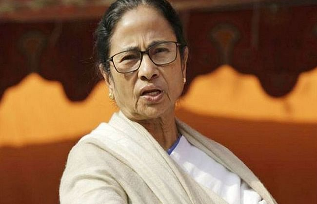 bengal-bjp-filed-a-case-against-mamta-banerjee-for-violating-section-144