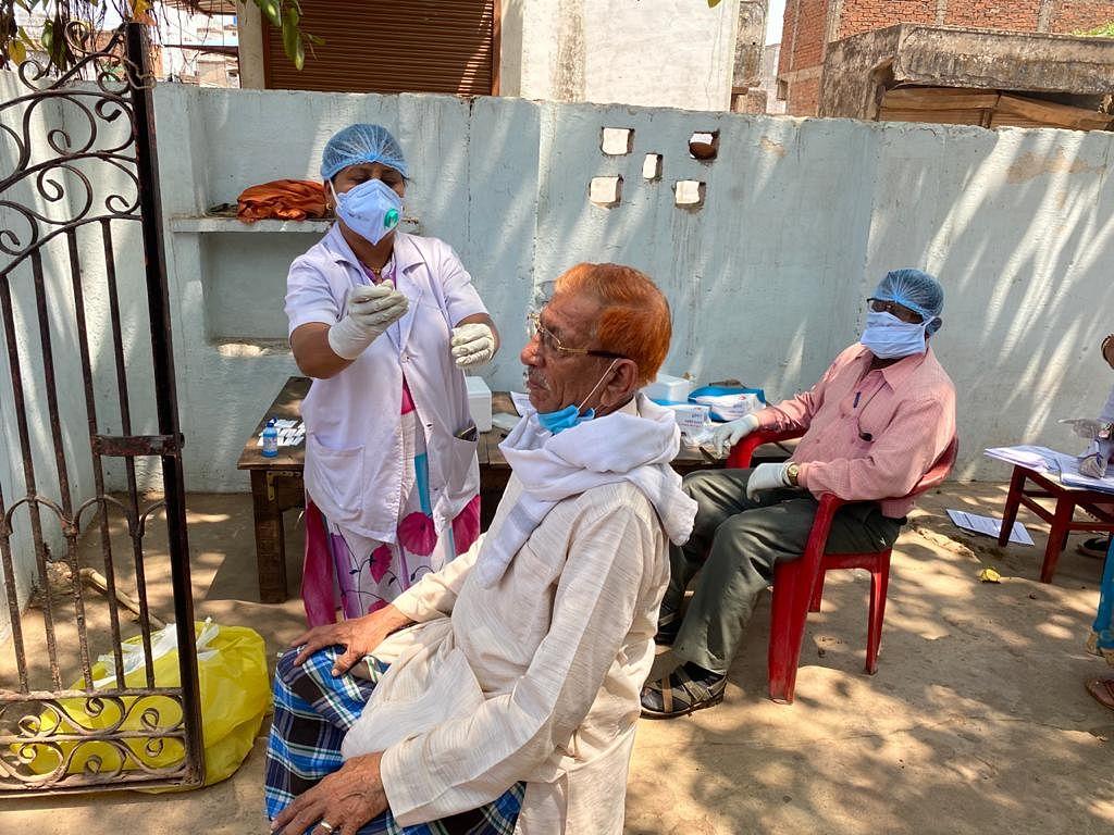 रायपुर : निजी अस्पतालों एवं पैथालॉजी केन्द्रों में कोविड जांच हेतु शुल्क निर्धारित