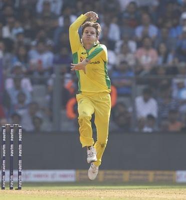 भारत में मौजूद अपने खिलाड़ियों से फीडबैक ले रहे हैं : क्रिकेट आस्ट्रेलिया