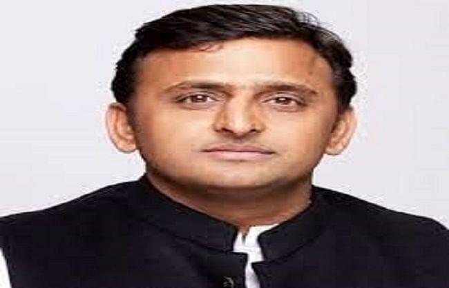 constitution-in-danger-during-bjp39s-political-new-moon-akhilesh-yadav