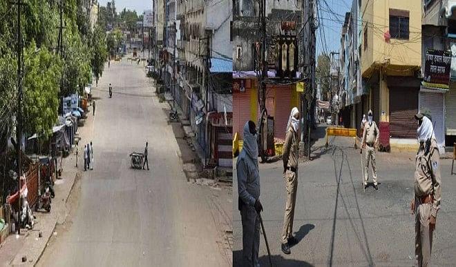 मध्य-प्रदेश-के-चार-शहरों-में-सम्पूर्ण-लॉकडाउन-छिंदवाड़ा-रहेगा-80-घंटे-बंद-