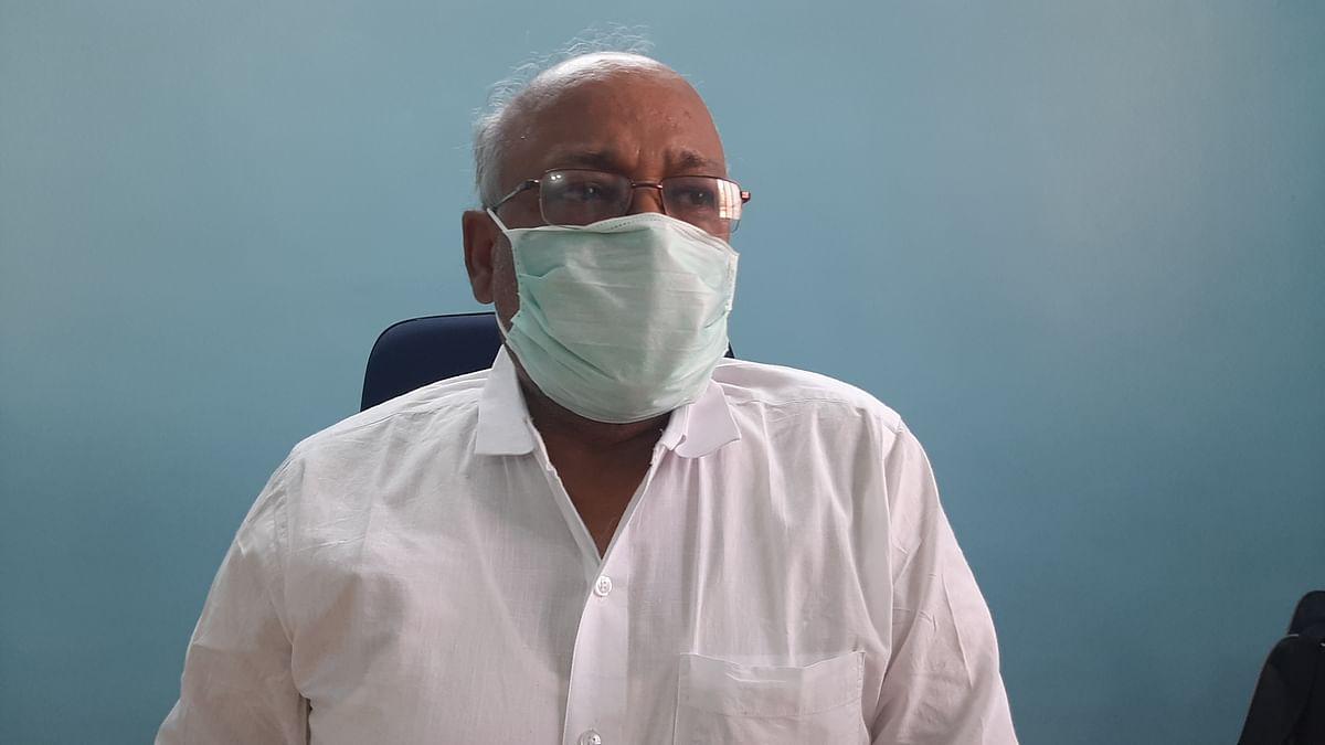महामारी में भी सुनने को तैयार नहीं है डॉक्टर, सीएस के पत्र से हुआ खुलासा