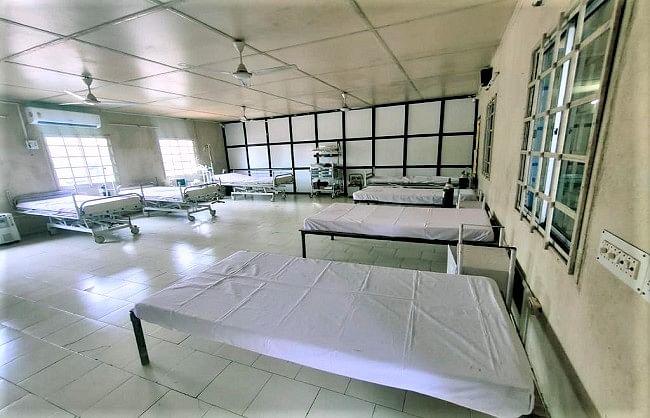 नौसेना ने प्रवासी मजदूरों के लिए मुंबई, कारवार और गोवा में अस्पताल खोले