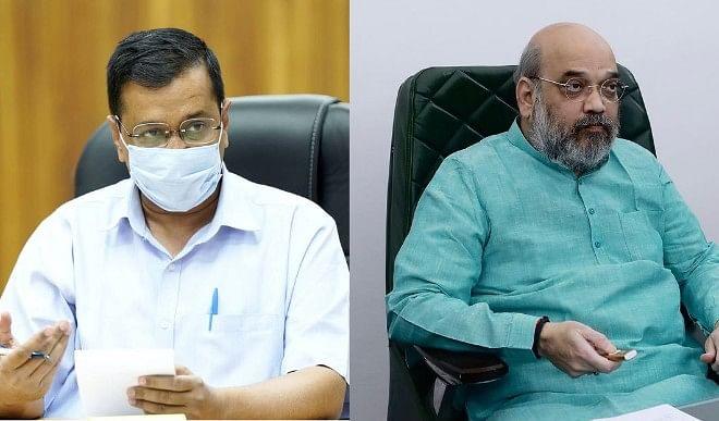 राष्ट्रीय राजधानी में लोगों को स्वास्थ्य सुविधाएं देने का दायित्व दिल्ली सरकार का : केंद्र सरकार