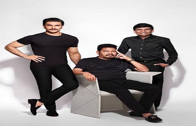 'अन्नियान' के हिंदी रीमेक में नज़र आएंगे रणवीर सिंह
