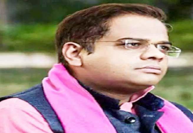 रायपुर : अमित जोगी ने केंद्रीय गृह मंत्री शाह को लिखा पत्र, जवान राकेश्वर सिंह की रिहाई की माँग की