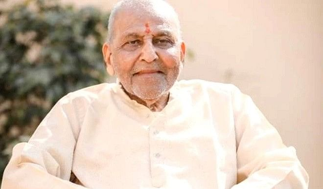 प्रधानमंत्री ने गीता प्रेस के अध्यक्ष खेमका के निधन पर शोक व्यक्त किया