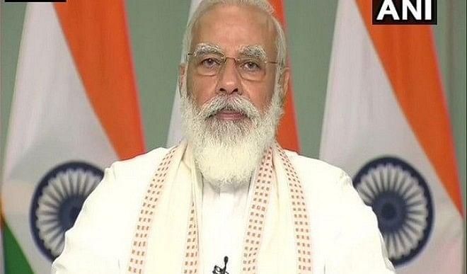 कोरोना महामारी की स्थिति से निपटने के लिए 'राजधर्म' का पालन करें प्रधानमंत्री: कांग्रेस