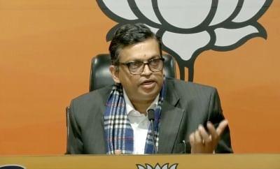 एग्जैक्ट पोल नहीं होते एग्जिट पोल, बंगाल में 200 प्लस सीटों से बनेगी सरकार : भाजपा