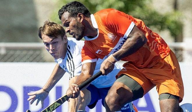 भारतीय-पुरुष-हॉकी-टीम-ने-अर्जेंटीना-को-4-3-से-हराया-जीत-से-हुआ-दौरे-की-शुरूआत